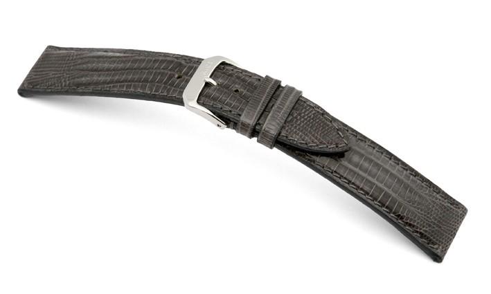 Řemínek k hodinkám RIOS Avenue - mahagonová (05) 14 mm dámský