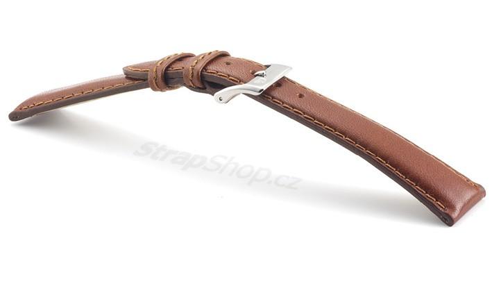 Řemínek k hodinkám Campagnolo Parma - černá (01) 16 mm