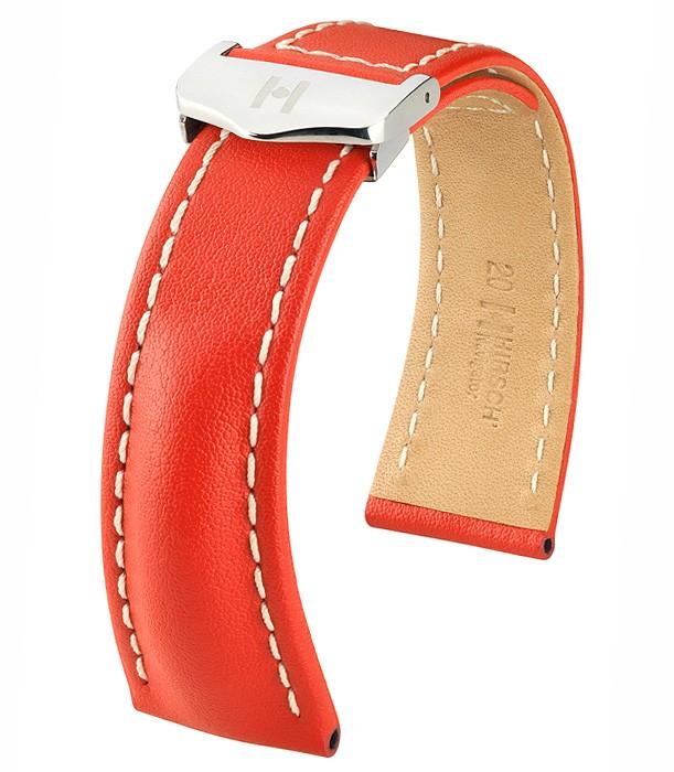 Řemínek k hodinkám HIRSCH Navigator Calf HS - zakázkový