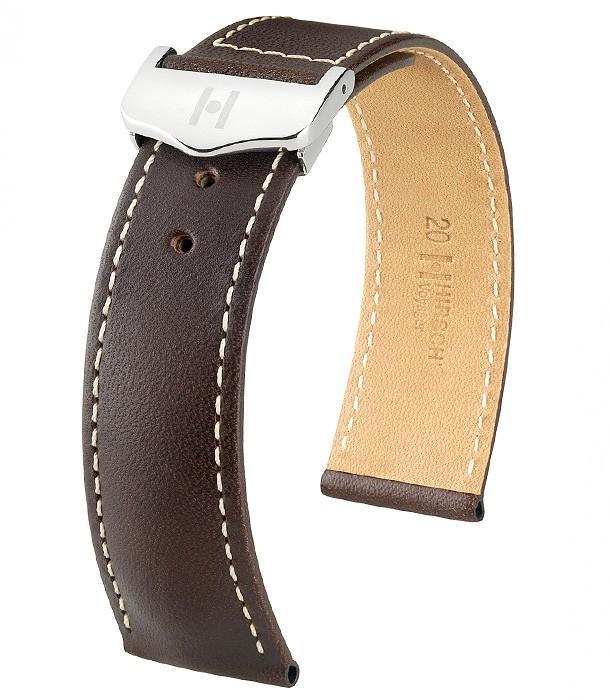 Řemínek k hodinkám HIRSCH Voyager Calf HS - zakázkový