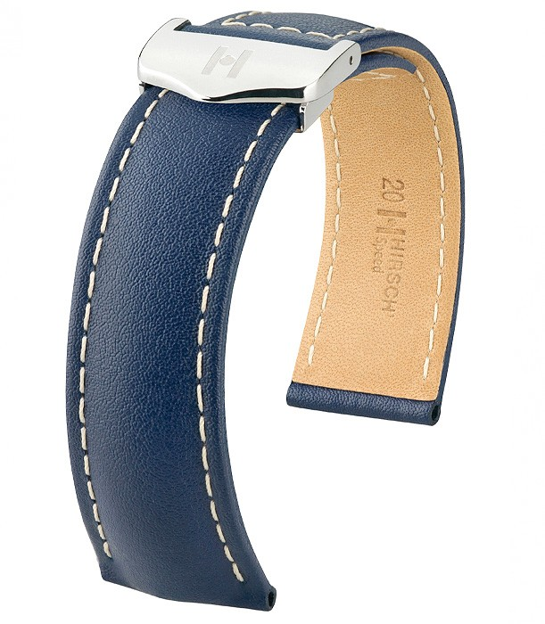 Řemínek k hodinkám HIRSCH Speed Calf HS - zakázkový
