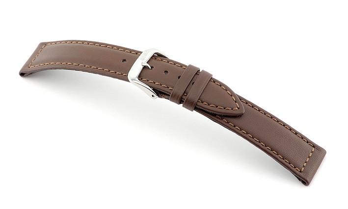 Řemínek k hodinkám RIOS Scuba - černá (13) 18 mm
