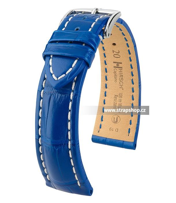 Řemínek k hodinkám HIRSCH Capitano HS - zakázkový