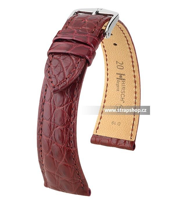 Řemínek k hodinkám HIRSCH Regent HS - zakázkový