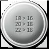ea3695fc6cd Řemen je k dispozici v šířkách  18 mm